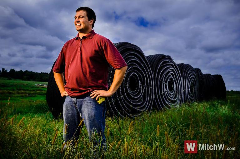 Troy NY commercial photographer